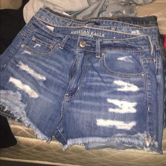 Forever 21 Pants - Girls shorts